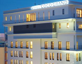 ホテル ココ・グラン高崎
