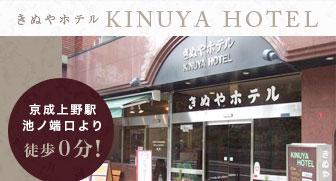 きぬやホテル